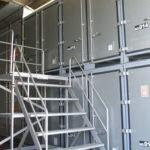 トミーBOX メトロ妙典 2階用階段