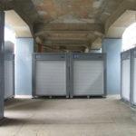 トミーBOX メトロ西船橋 レンタルボックス外観4