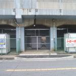 トミーBOX メトロ西船橋 外観2