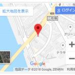 トミーBOX 東松本 地図